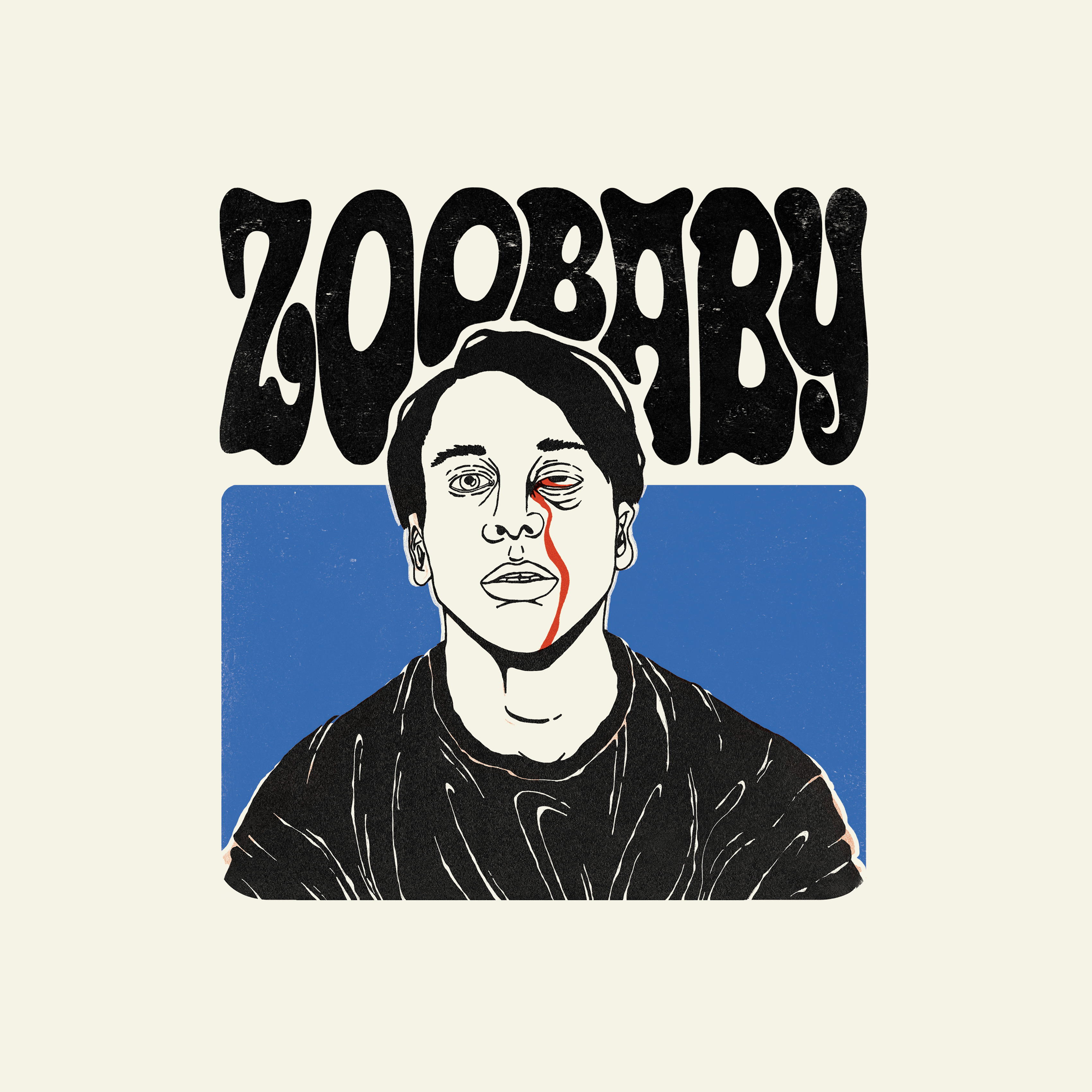 Couverture album Zoo Baby